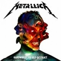 Hardwired...To Self-Destruct by Metallica