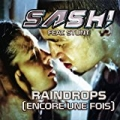 Raindrops by Sash! Featuring Stunt