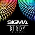 Find Me (Radio Edit) by Sigma