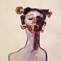 No. 28 by Methyl Ethel
