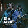 Royal Canoe on Audiotree Live by Royal Canoe