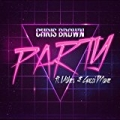 Party [Clean] by Chris Brown