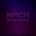 Glitter McQueen by Mrch