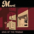 King of the Minibar by Marti