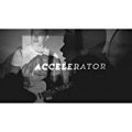 Accelerator by STATIC UNION