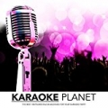 Karaoke Planet - The Best Hits, Vol. 1 by Various artists