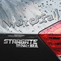 Waterfall by Stargate feat. P!nk & Sia
