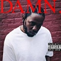 DAMN. [Explicit] by Kendrick Lamar