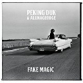 Fake Magic by Peking Duk & AlunaGeorge