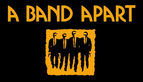A Band Apart