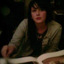 Charlotte Freeston