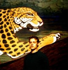 Chris Coats
