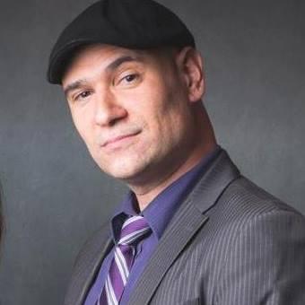 Constantin Preda