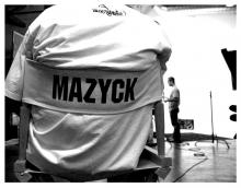 John Mazyck