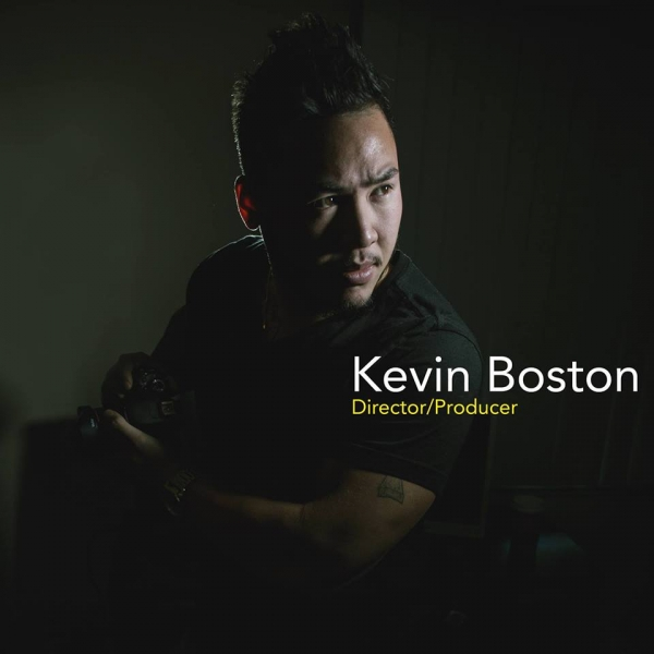 Kevin Boston