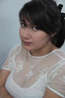 Martha Naranjo Sandoval