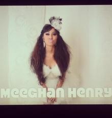 Meeghan Henry