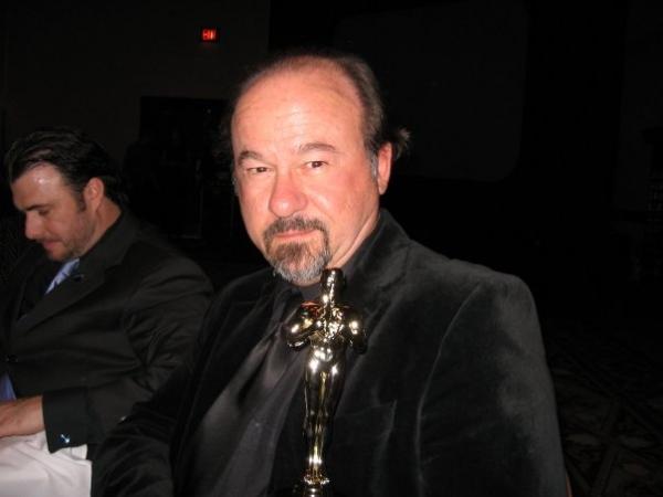 Randy Molnar