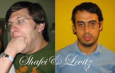Shafei/Levitz