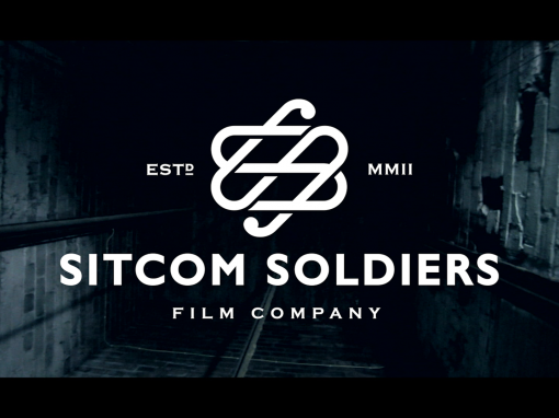 Sitcom Soldiers