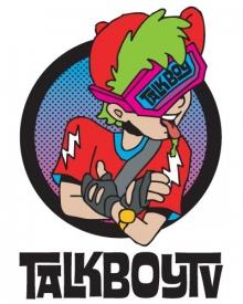 Talkboy TV