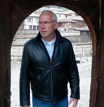Thomas Kloss
