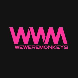 WeWereMonkeys