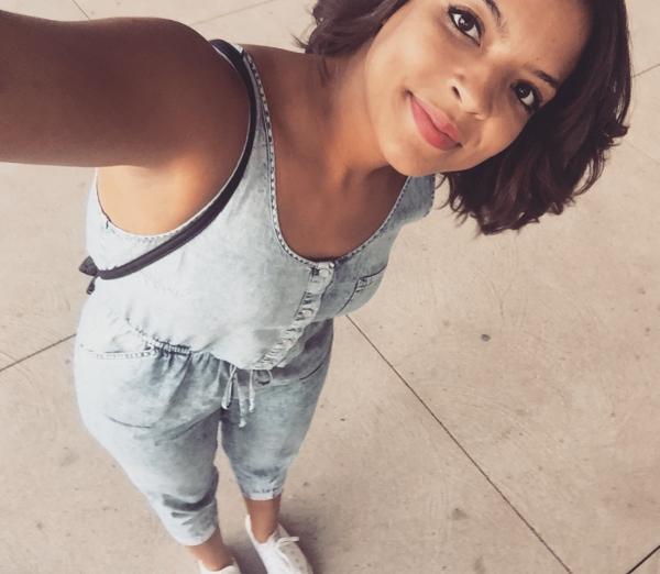 Whitney Jackson