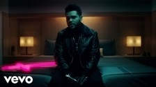 The Weeknd 'Starboy' music video