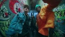 Nyck @ Knight 'All Night' music video
