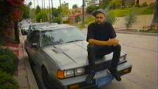 Kool A.D. '2 Much' music video