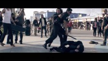 Against Me! 'I Was A Teenage Anarchist' music video
