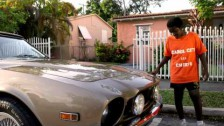 Rick Ross 'Aston Martin Music' music video