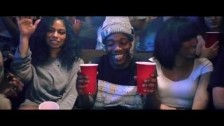 Dizzy Wright 'Reunite For The Night' music video