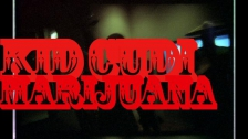 Kid Cudi 'Marijuana' music video