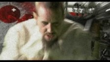 Mudvayne 'Dull Boy' music video
