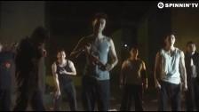 Mike Hawkins 'Revolt' music video
