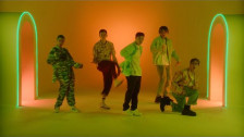 PRETTYMUCH 'Stars' music video