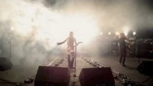 Airbourne 'Blond, Bad and Beautiful' music video