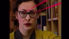 Camera Obscura 'Troublemaker' music video