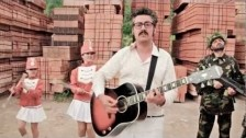 Brunori Sas 'Rosa' music video