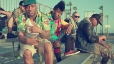 Prodigy 'YNT (Young and Thuggin)' music video
