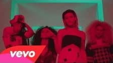 Neon Jungle 'Braveheart' music video