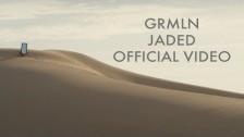 GRMLN 'Jaded' music video