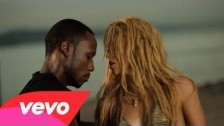 Shakira 'Loca (English Version)' music video