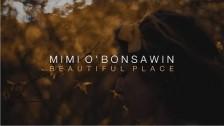 Mimi O'Bonsawin 'Beautiful Place' music video