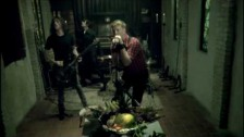 Queens Of The Stone Age 'Sick, Sick, Sick' music video