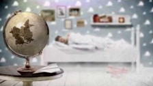Octave Minds 'Symmetry Slice' music video