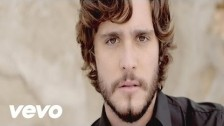 Diego Boneta 'Warrior' music video