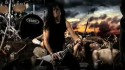 Kreator 'Hordes of Chaos' Music Video